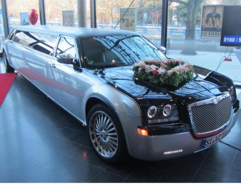 limousine mieten als hochzeitsauto besondere fahrzeuge vermietung Limousine Limburg.htm #20